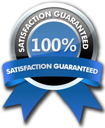 Contact us Satisfaction-guaranteed