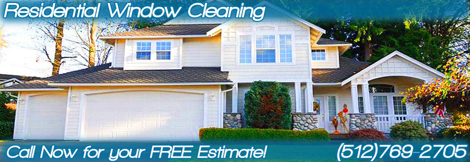 Home austin window cleaning austin window cleaning for Window washing austin